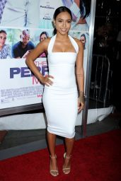 Karrueche Tran on Red Carpet -