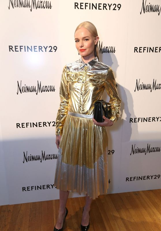 Kate Bosworth - Refinery29