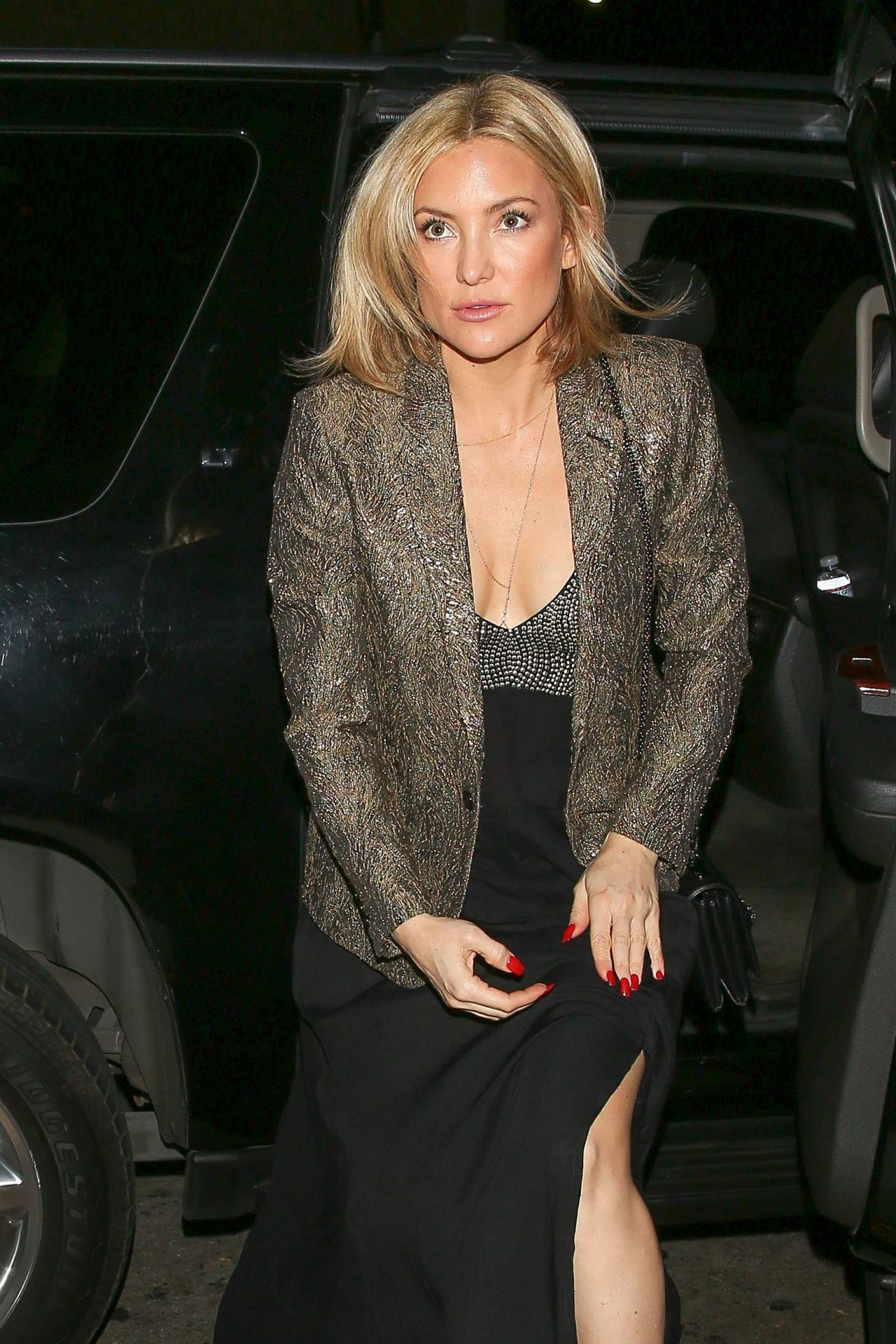 Kate Hudson Reese Witherspoon S 40th Birthday Party At