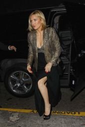 Kate Hudson – Reese Witherspoon's 40th Birthday Party at the Warwick Nightclub in Los Angeles