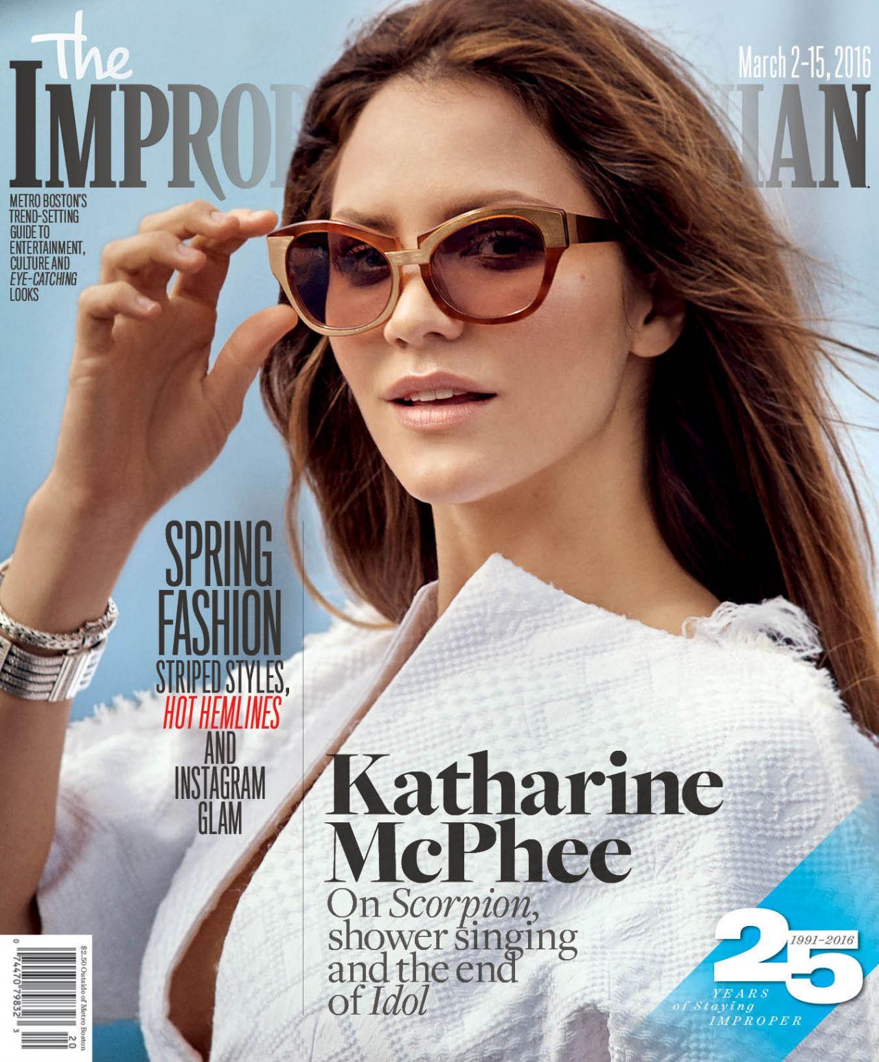 Improper Bostonian: The Improper Bostonian Magazine March 2016