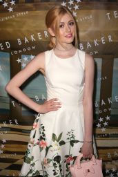Katherine McNamara – Ted Baker London Spring Summer '16 Launch Event 3/2/2016