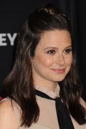 Katie Lowes - The Paley Center for Media