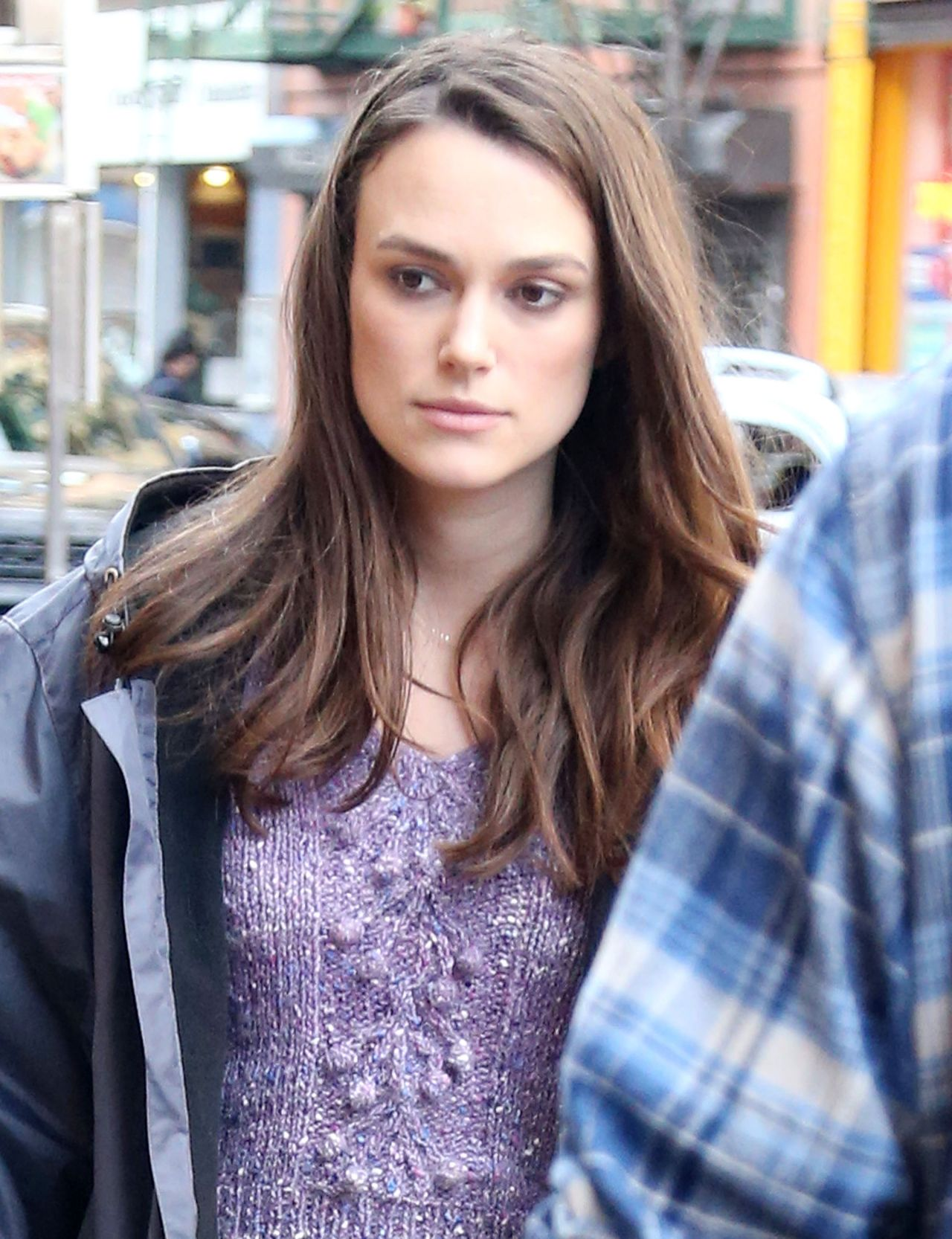 Keira Knightley Latest...