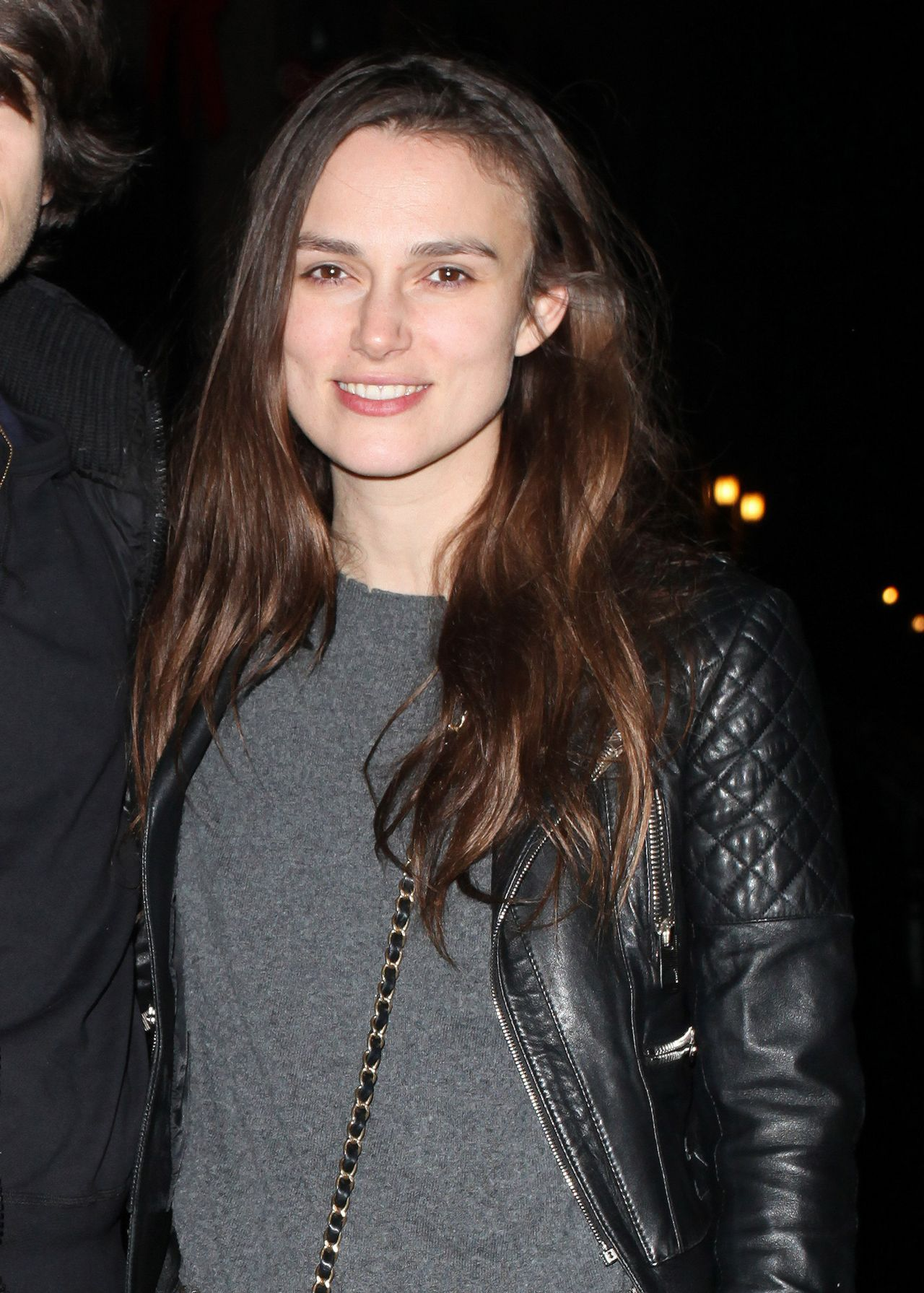 Keira Knightley – Out in New York City, NY February 2016 Keira Knightley