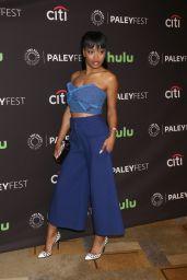 Keke Palmer – 'Scream Queens' Screening in Los Angeles – 2016 PaleyFest Los Angeles