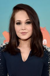 Kelli Berglund – 2016 Kids' Choice Awards in Inglewood, CA