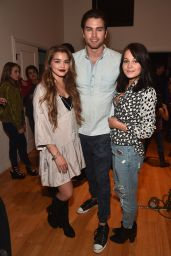 Kelli Berglund and Paris Berelc - Disney XD