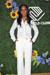 Kelly Rowland - Claritan