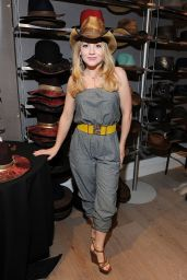 Kelly Stables - GBK & LifeCell 2016 Pre Oscar Lounge in West Hollywood, CA