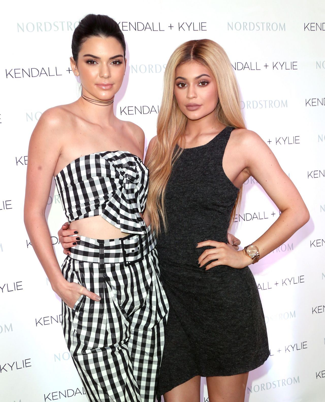 kendall and kylie jenner kendall kylie collection at. Black Bedroom Furniture Sets. Home Design Ideas