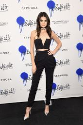 Kendall Jenner - Estée Edit by Estée Lauder Launch in New York City, NY 3/22/2016