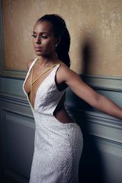 Kerry Washington – 2016 Vanity Fair Oscar Party Portrait