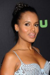 Kerry Washington – The Paley Center for Media's 33rd Annual PALEYFEST Los Angeles 'Scandal' in Hollywood