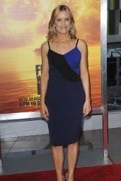 Kim Dickens – 'Fear The Walking Dead' Premiere in Los Angeles
