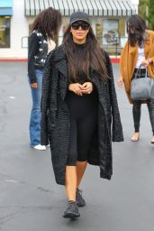 Kim Kardashian - Shopping Spree at Toys R Us in Woodland Hills, March 2016