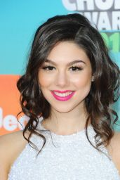 Kira Kosarin – 2016 Nickelodeon Kids' Choice Awards in Inglewood, CA