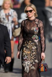 Kirsten Dunst - Arriving to Appear on