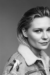 Kirsten Dunst - Photo Shoot for The Gentlewoman Spring Summer 2016