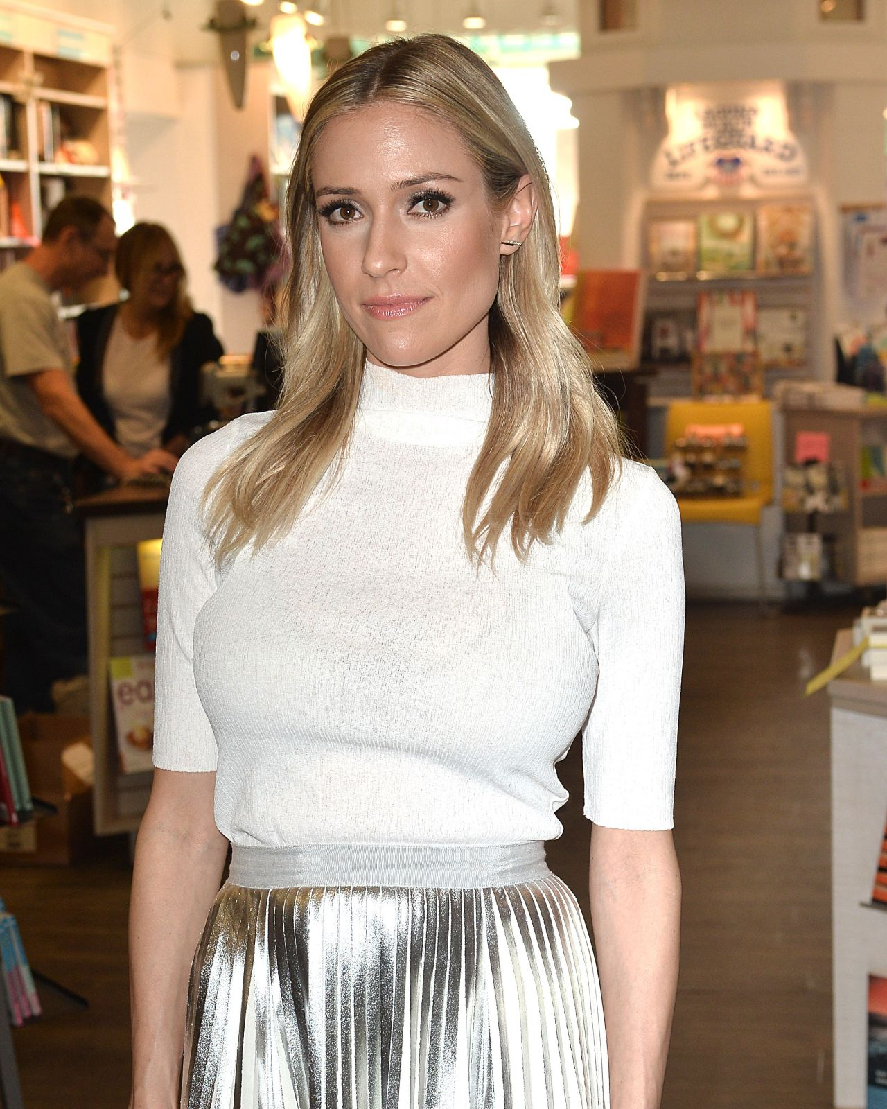 kristin cavallari cookbook - HD 1200×1500
