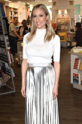 Kristin Cavallari at Her Book Signing in Laguna Beach 3/20/2016