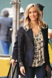 Kristin Cavallari - Out Promoting Her Book in New York City, NY 3/16/2016