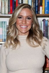 Kristin Cavallari - Signs Copies of Her Book at Book Revue in Huntington 3/15/2016