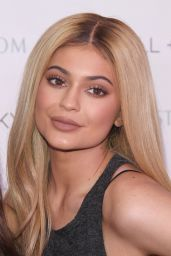 Kylie Jenner - Kendall + Kylie Collection at Nordstrom Private Luncheon in West Hollywood 3/24/2016