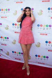 Kylie Jenner - Opening of The Sugar Factory in Orlando, FL 3/11/2016