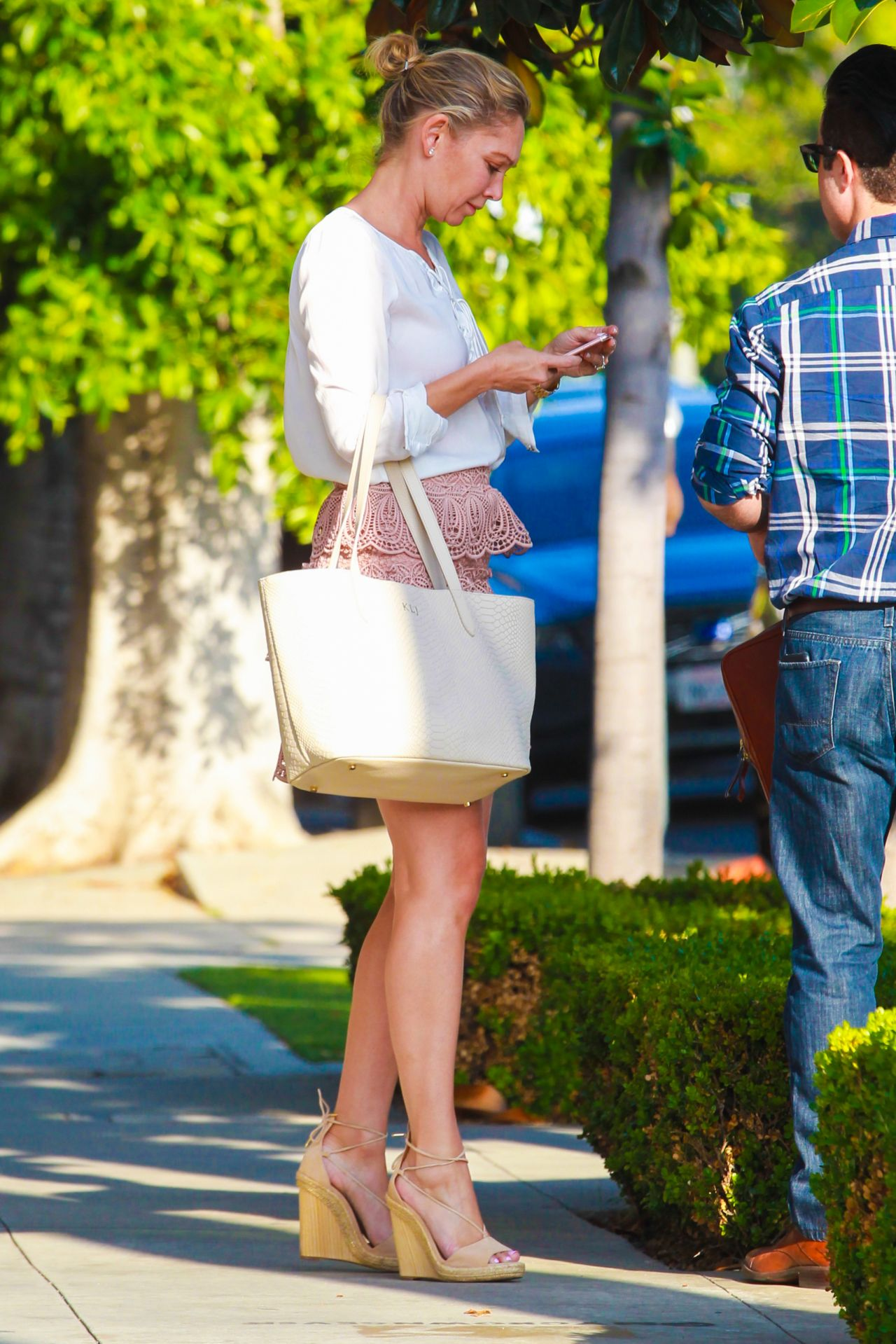 Communication on this topic: Josh olins, kym-johnson-shopping-in-beverly-hills/