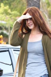 Lana Del Rey - Out in Beverly Hills, CA 2/29/2016