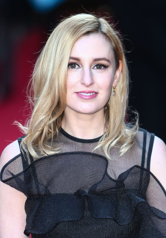 Laura Carmichael – The Jameson Empire Film Awards 2016 in London