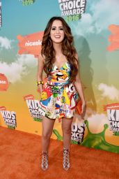 Laura Marano – 2016 Kids' Choice Awards in Inglewood, CA