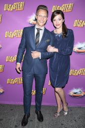 Laura Osnes - Opening Night of the Broadway Musical