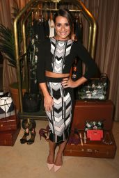 Lea Michele – Ted Baker London Spring Summer '16 Launch Event 3/2/2016