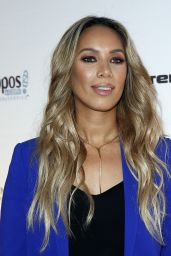 Leona Lewis - One Night For ONE DROP Blue Carpet in Las Vegas 3/18/2016