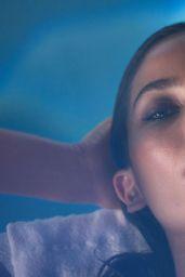 Lily Aldridge Pics - Michael Kors 2016