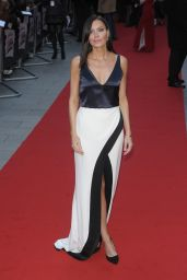 Linzi Stoppard – The Empire Film Awards 2016 Held at Grosvenor House Hotel in London