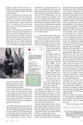 Liv Tyler - Vanity Fair Italia, March 16 2016 Issue