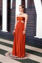 Liz Goldwyn - Vanity Fair Oscar 2016 Party