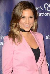 Liz Hernandez – 2016 Night At Sardi's Benefit Gala in Beverly Hills