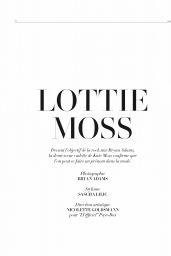 Lottie Moss - L