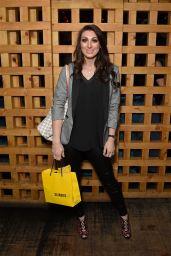Luisa Zissman – Scott Ashley's Birthday Party at Ramusake, London