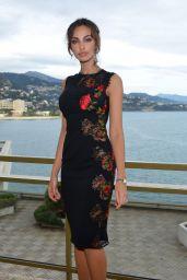 Madalina Ghenea Photoshoot - 2016 Film Festival de la Comedie in Monte Carlo