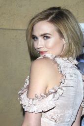 Maddie Hasson -