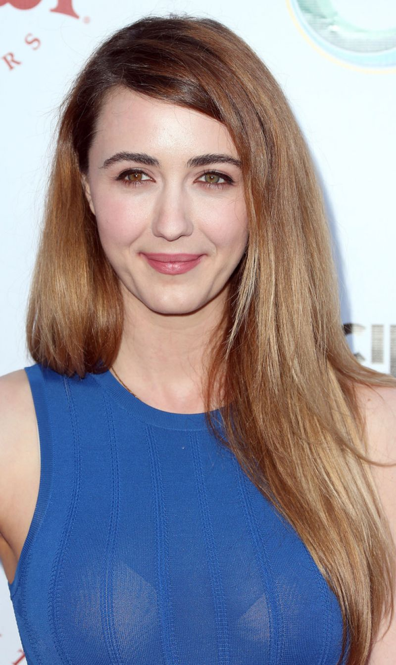 Madeline Zima Ucla Institute Of The Environment And