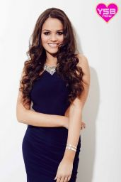 Madison Pettis - YSBnow Prom 2016 Photos