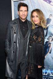 Maggie Q – 'The Divergent Series – Allegiant' Premiere in New York City 3/14/2016