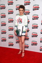 Maisie Williams - Jameson Empire Awards 2016 in London, UK