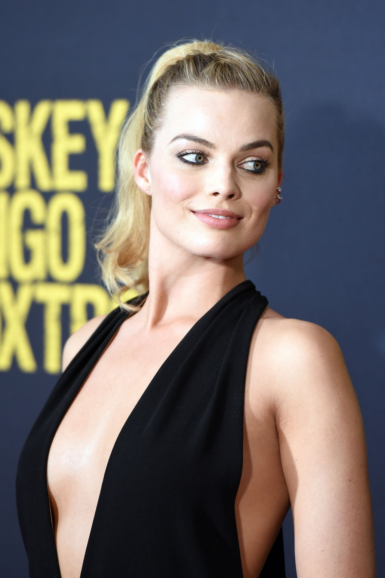 margot robbie - photo #30